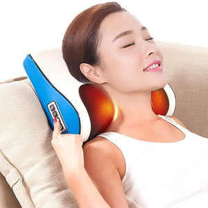 Neck Therapy Massage - TEROF