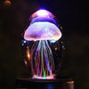 3D Christmas LED Multicolor Jellyfish lamp - Jellyfish lamp - Gaghy.com