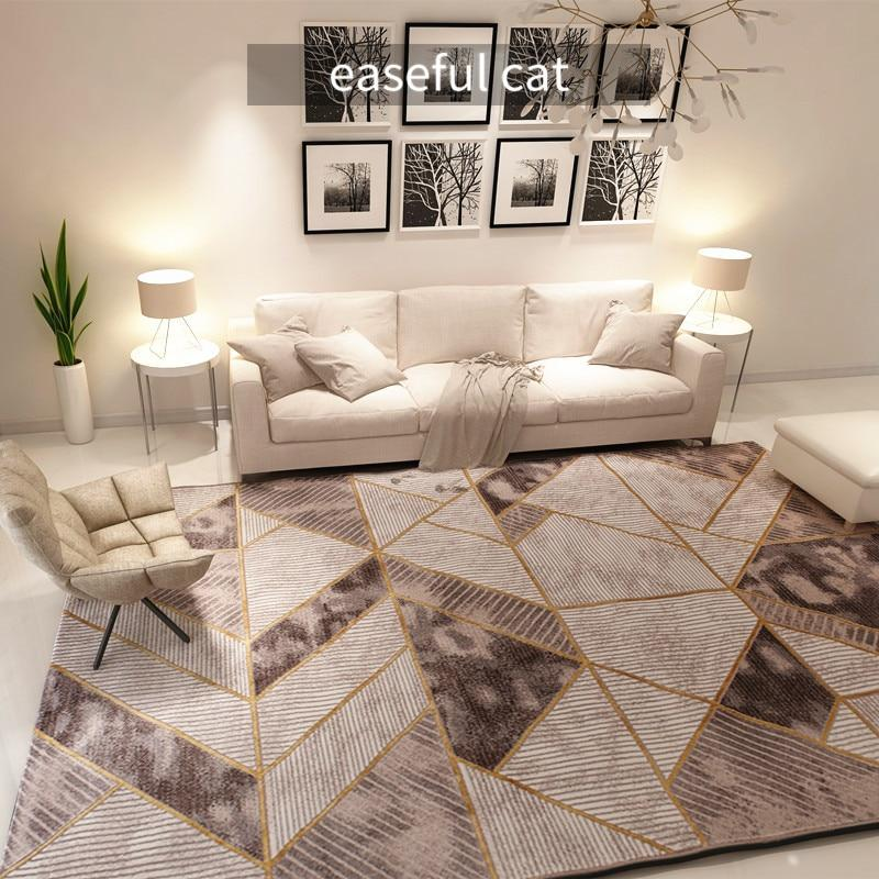 80*120cm bedroom bedside blanket living room sofa carpet - Carpet - Gaghy.com