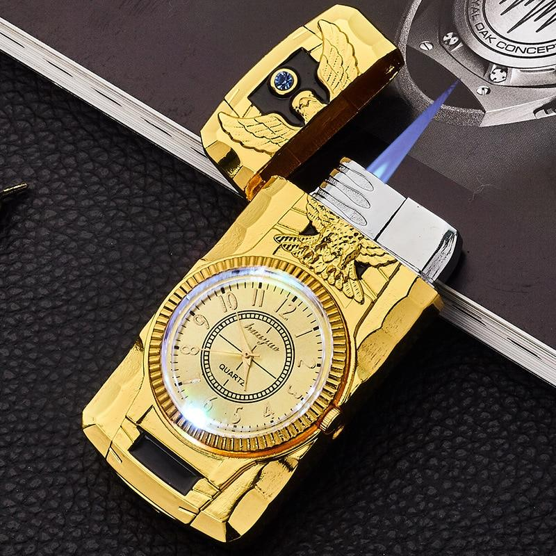 Gaghy Turbo Watch Lighter