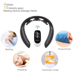 Cervical Massager