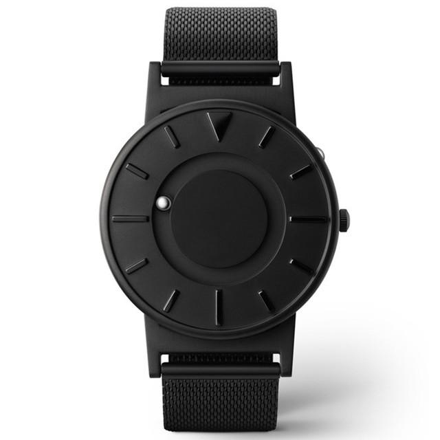 Concise Innovate Magnetic WristWatches - men watches - Gaghy.com