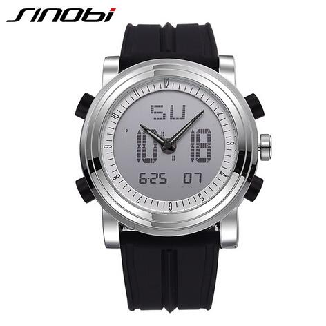 Sports Digital Wrist Watches - men watches - Gaghy.com