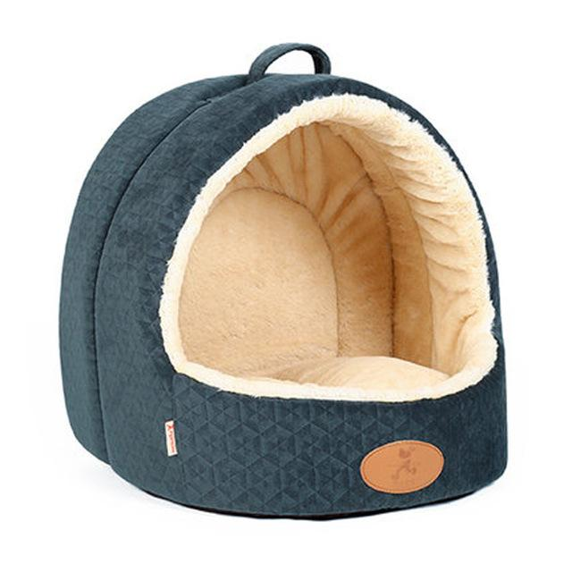 Pet Cottage House Universal - pets bed - Gaghy.com