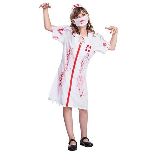 Halloween Cosplay Costume For Girls - halloween - Gaghy.com
