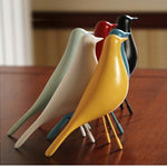 Original European Resin Bird - antiques - Gaghy.com