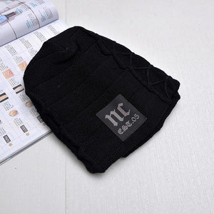 Cold Beanies Winter hat - Men Clothing - Gaghy.com