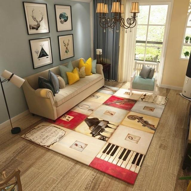 American Countryside Anti-Slip Carpets - Carpet - Gaghy.com