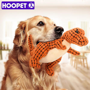 Teddy Puppies Bite Resistant Molar Interactive Pet Toys - pet - Gaghy.com