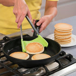 Clever Tongs 2-in-1 Kitchen Spatula & Tongs - kitchen - Gaghy.com