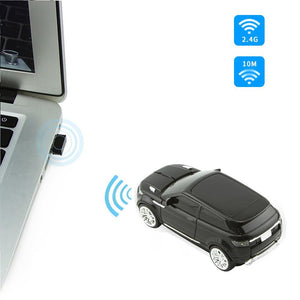 Creative Cool Wireless SUV Sport Car 1600DPI Optical Gamer Mouse - mouse - Gaghy.com