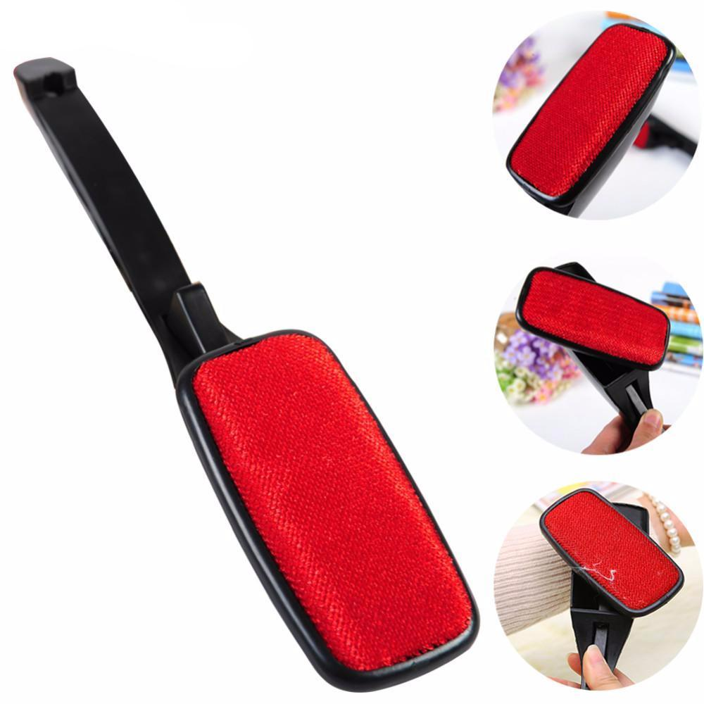 Multi function Hair Remover Clothing Swivel Magic Lint Brush - pet brush - Gaghy.com