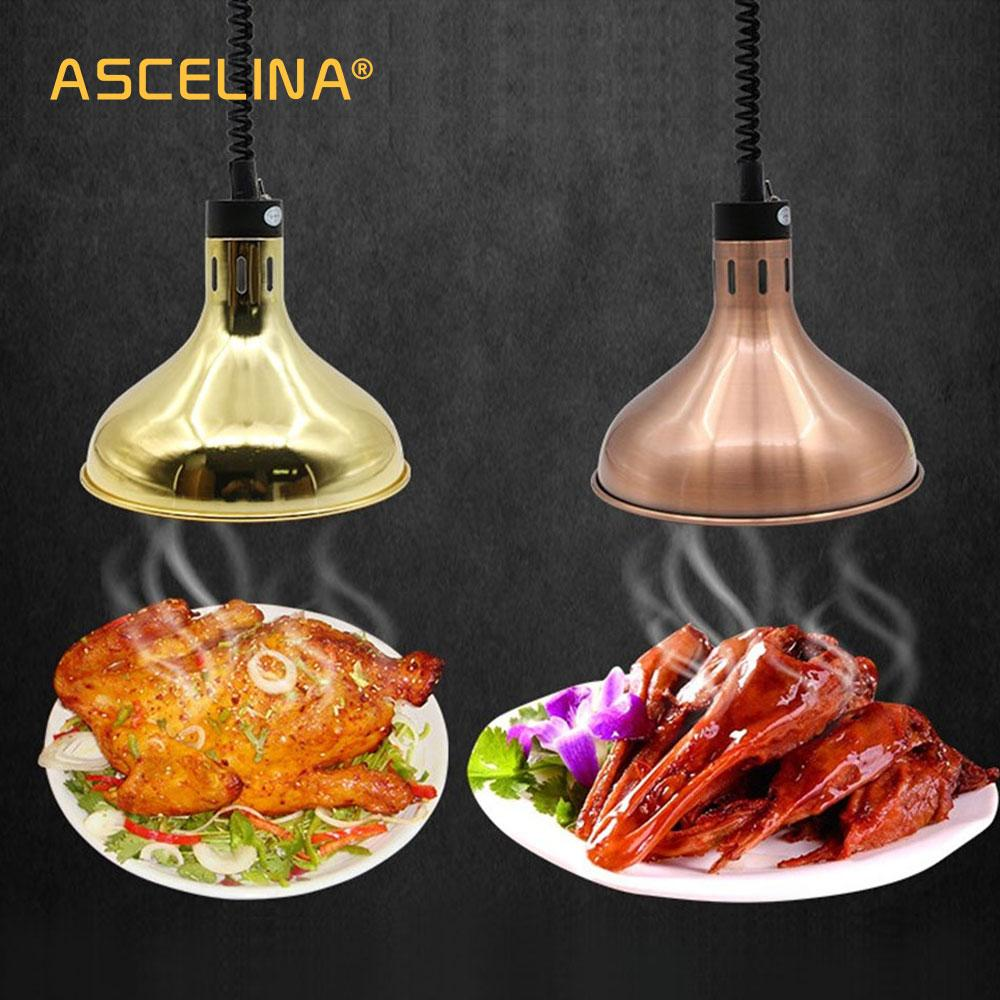 250W Electric heat lamp food preservation Pendant Light - pendant light - Gaghy.com
