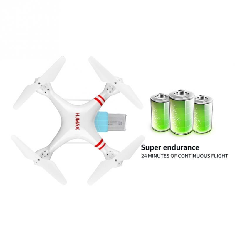 RC Quadcopter Wi-Fi Supper Endurance HD Camera FPV Drones - drone - Gaghy.com