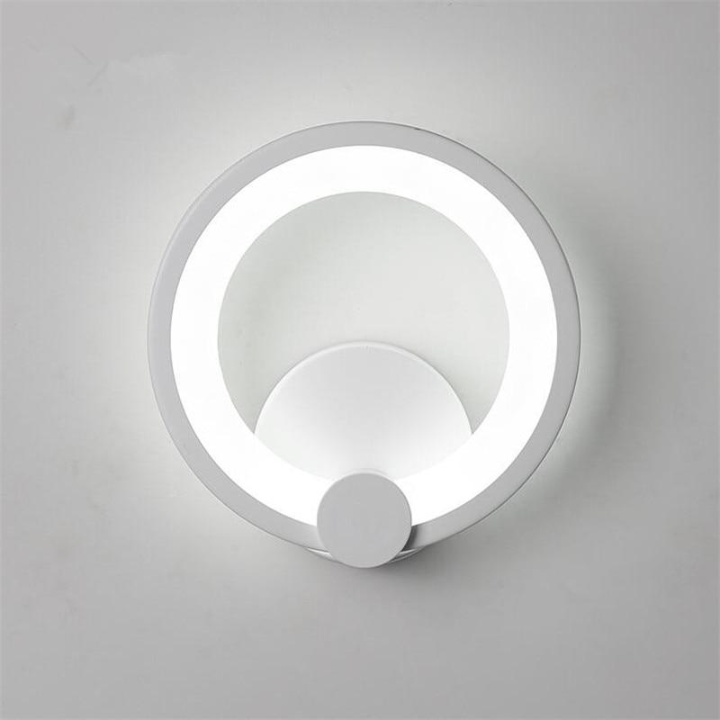 Modern Corridor Led Wall Sconces Contemporary Wall Mounted Lamp - wall lamp - Gaghy.com
