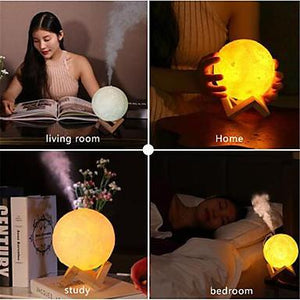 Moon Humidifier - TEROF