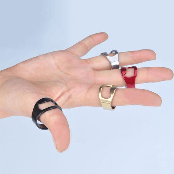 Ring Popper Bottle Opener - TEROF