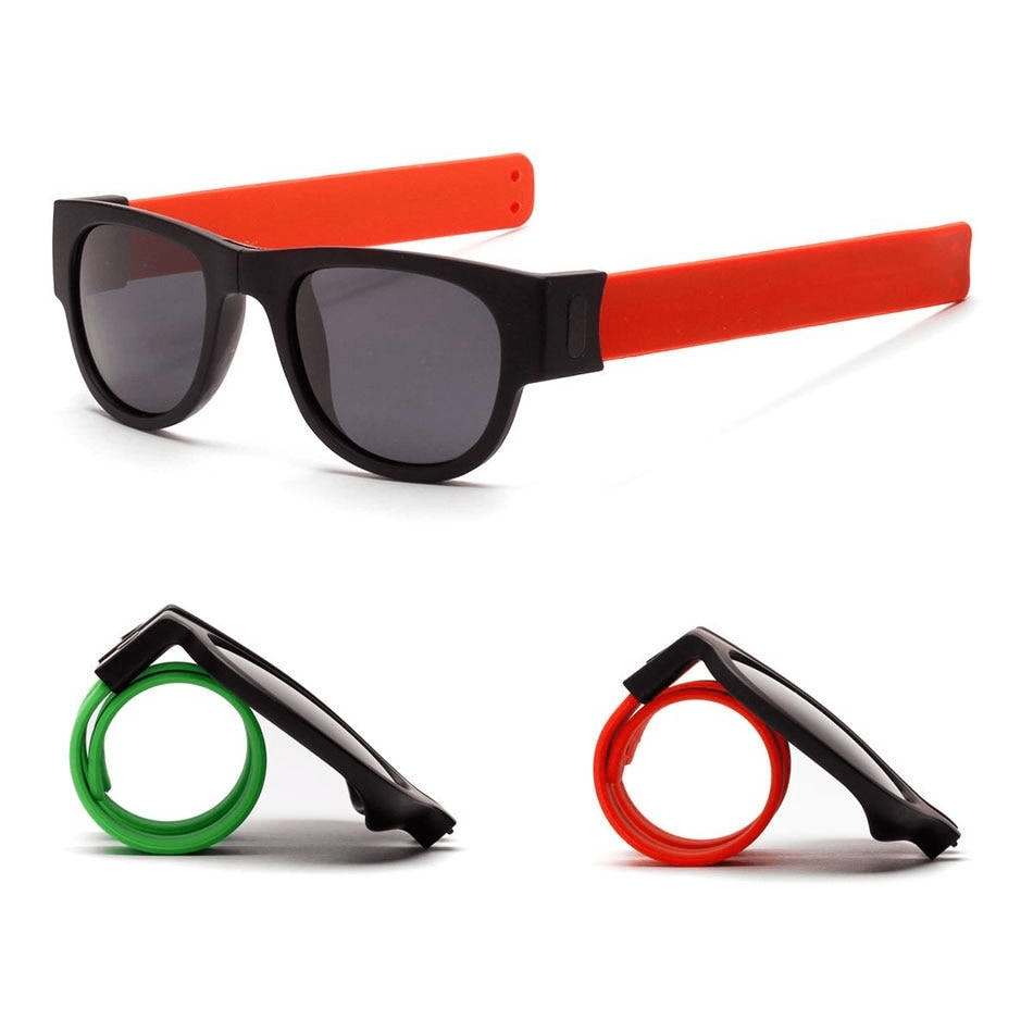 Slappy Sunglasses - TEROF