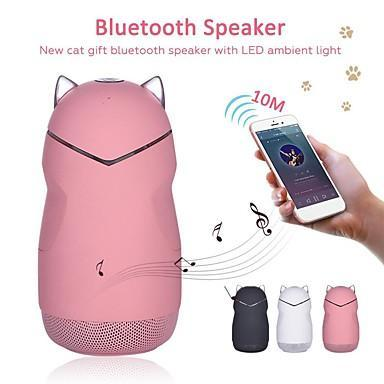 Kitty Speaker - TEROF