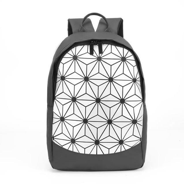 Reflective Daypack - TEROF