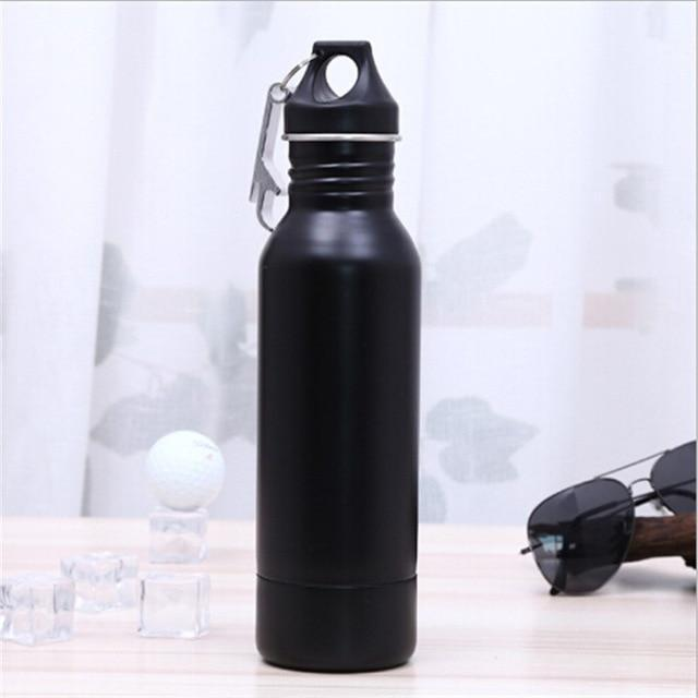 Insulated Beer Thermos - TEROF