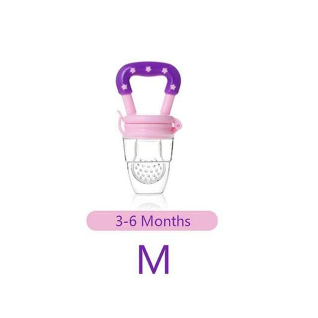 Fresh Fruit Baby Pacifier - TEROF