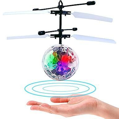 Magic Flying LED Ball - TEROF