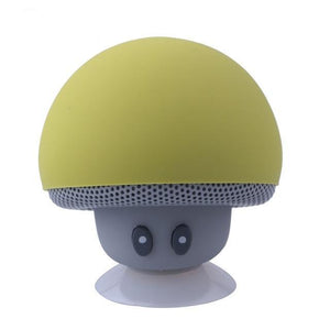 Mini Wireless Shroom Speaker - TEROF