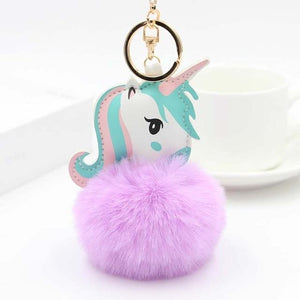 Unicorn Pompoms - TEROF