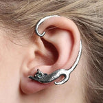 Cat Ear Cuff - TEROF