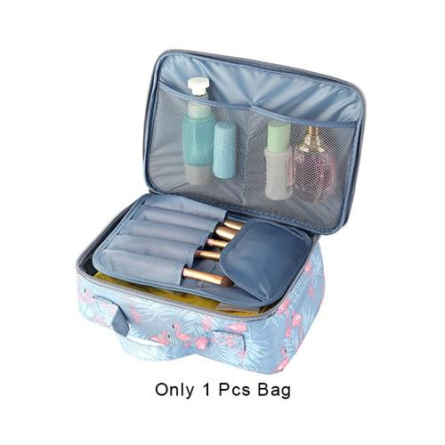 Travel Makeup Box - TEROF