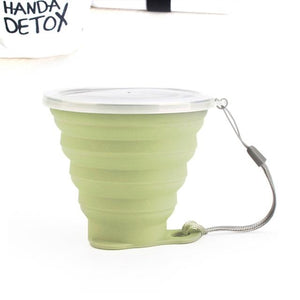 Foldable Snack Cup - TEROF