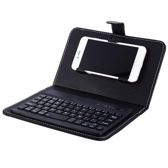 Portable Phone Keyboard - TEROF