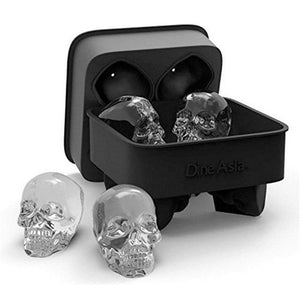 Scary Skull Cubes - TEROF