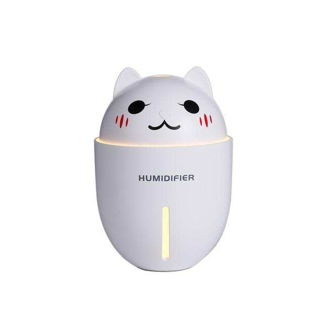 Portable Cat Meow Humidifier - TEROF