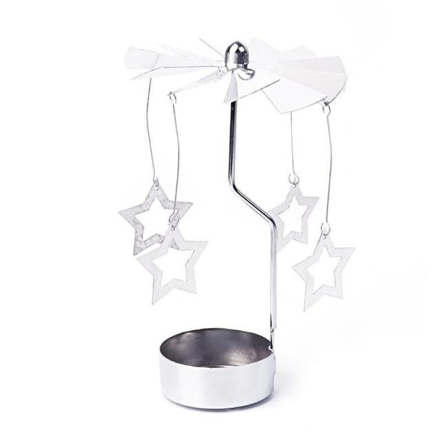 Carousel Candle Stand - TEROF