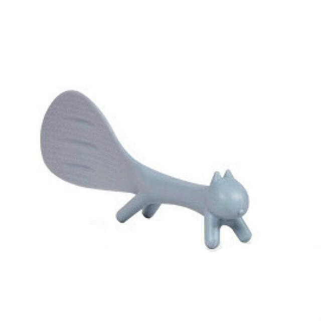 Squirrel Spoon - TEROF