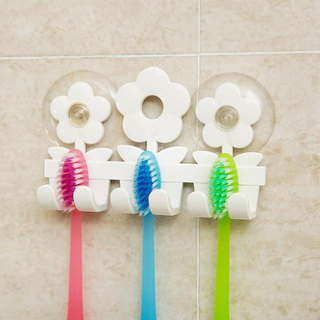 Artistic Toothbrush Holder - TEROF