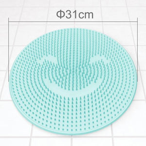 Spa Foot Scrubber - TEROF