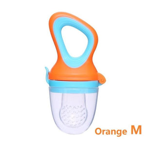 Healthy Pacifier - TEROF