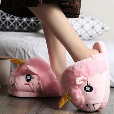 Enchanted Unicorn Slippers - TEROF