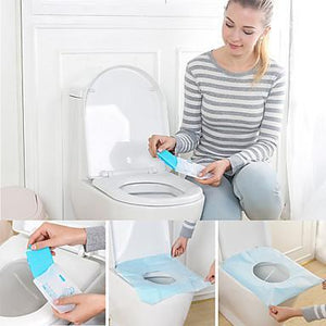Travel Toilet Cover - TEROF