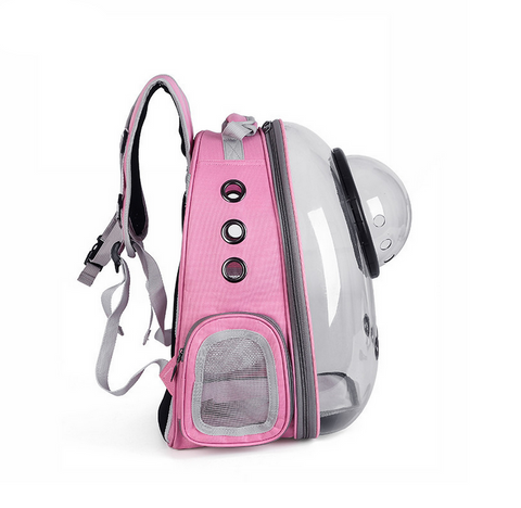 Petgo Pet Carrier Backpack Pettish Pet Products
