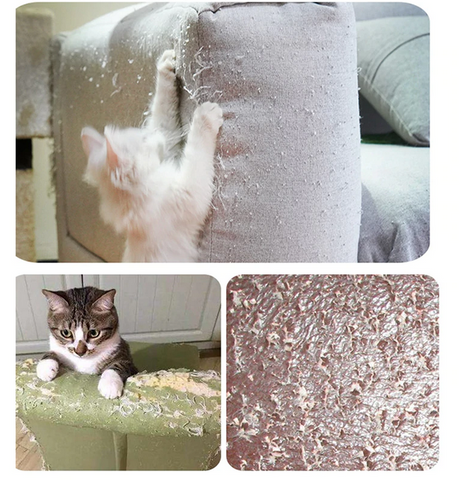 Anti-Scratch Couch Protection Guards