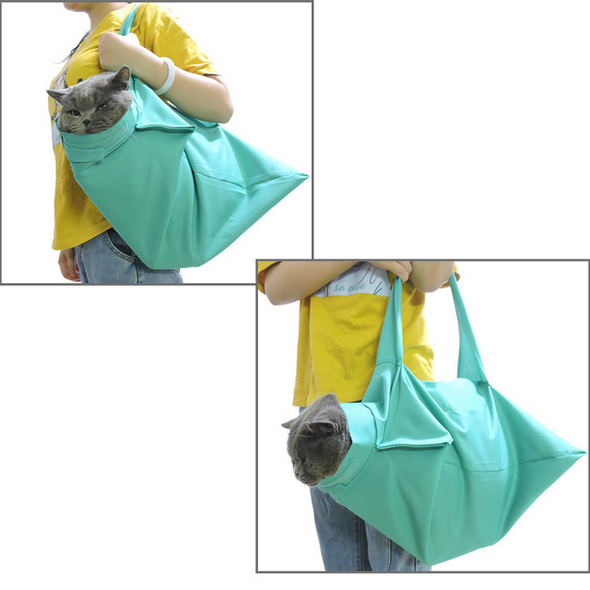 Claw Grooming Pet Bag