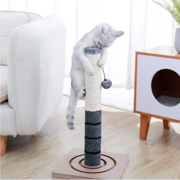 The Kitty Pole