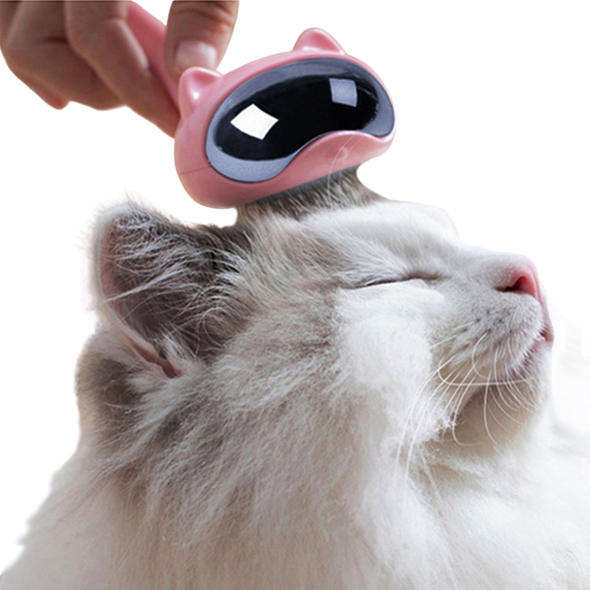 Catty Comb | Pet Brush