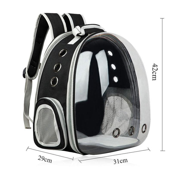 Pet On The Go | Backpack | Carrier | Enclosure