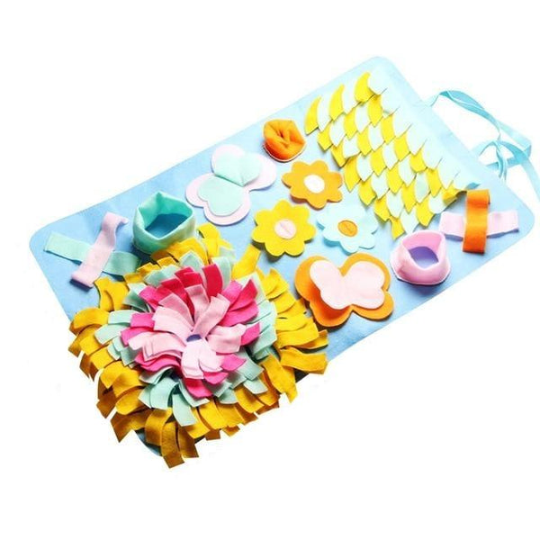 Pet Activity Play Mat