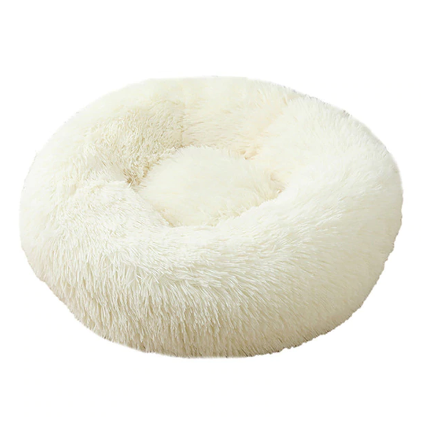 Pet Bed Anti-Anxiety | Snow